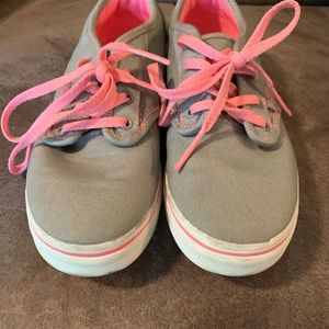 Youth Size 1 1/2 Vans
